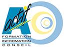 ACTIF Formation ? Information ? Conseil - Secteur Sanitaire, Social et médico-social